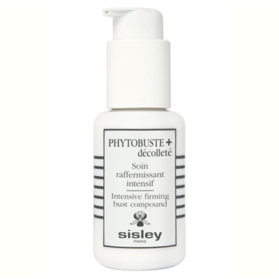 Sisley Phytobuste + Decollete Intensive Firming Bust Compound 1.6oz / 50ml