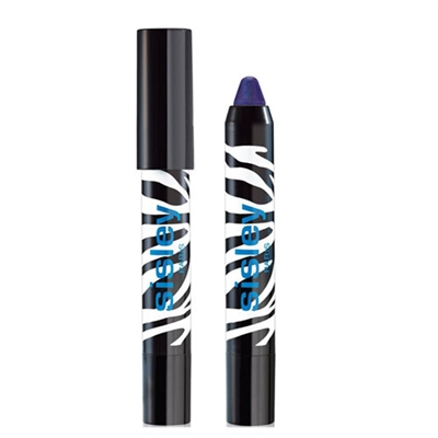 Sisley Phyto Eye Twist Long Lasting Eyeshadow Waterproof 10 Amethyst 0.05oz / 1.5g