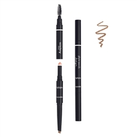 Sisley Phyto Sourcils Design 3-In-1 Brow Architect Pencil 01 Cappuccino 0.007oz / 0.2g