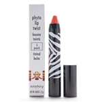 Sisley Phyto Lip Twist Tinted Balm 03 Peach 0.08oz / 2.5g
