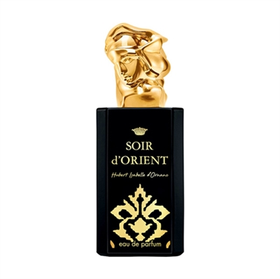Soir D'orient by Sisley for Women 3.3oz Eau De Parfum Spray