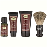The Art of Shaving Sandalwood Shaving 4 Piece Kit