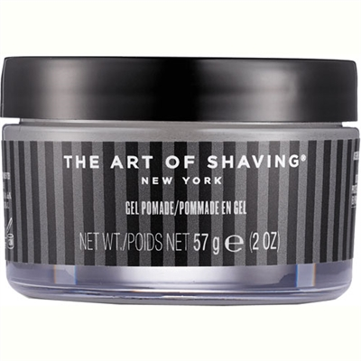 The Art of Shaving Gel Pomade 2oz / 57g
