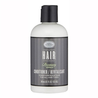 The Art of Shaving Hair Conditioner Rosemary Essential Oil 8.1oz / 240ml