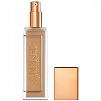 Urban Decay Stay Naked Weightless Liquid Foundation 50WY 1oz / 30ml