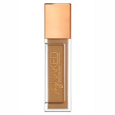 Urban Decay Stay Naked Weightless Liquid Foundation 50WO 1oz / 30ml