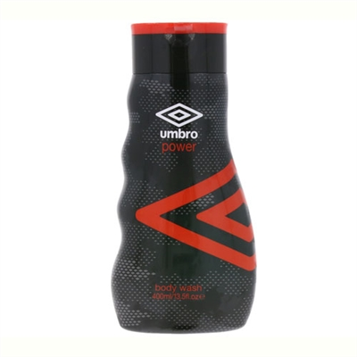 Umbro Power Body Wash 13.5oz / 400ml