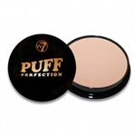 W7 Puff Perfection All In One Cream Powder Compact Fair 10g
