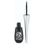 W7 Liquid Eyeliner Black 0.268oz / 8ml