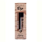 W7 Double Dip Skinny Lipping Matte Duo - Off The Wall