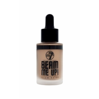 W7 Beam Me Up Illuminator - Dynamite 1.05oz / 30ml
