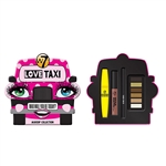 W7 Love Taxi 4 Piece Makeup Collection