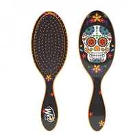 The Wet Brush Detangle Sugar Skull Orange