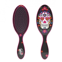 The Wet Brush Detangle Sugar Skull Pink