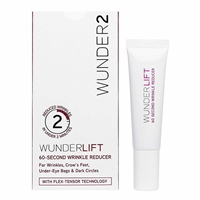 Wunder2 WunderLift 60-Second Wrinkle Reducer for Eyes 0.40oz / 12ml
