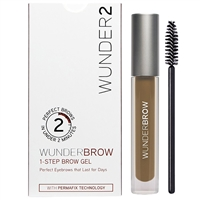 Wunder2 WunderBrow 1-Step Brow Gel Blonde 0.105oz / 3g