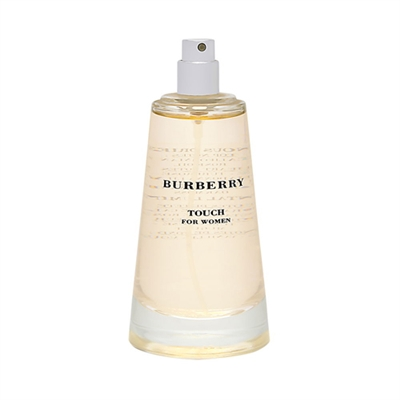 9b9ade8a01 Burberry Touch by Burberry for Women 3.3 oz Eau De Parfum Spray Tester