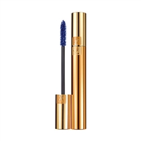 Yves Saint Laurent Mascara Volume Effet Faux Cils 03 Extreme Blue Tester 0.2oz / 7.5ml