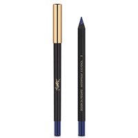 Yves Saint Laurent Dessin Du Regard Waterproof Color Eye Pencil 03 Bleu Impatient Tester 0.04oz / 1.20g