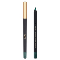 Yves Saint Laurent Dessin Du Regard Waterproof Color Eye Pencil 04 Vert Irreverent Tester 0.04oz / 1.20g