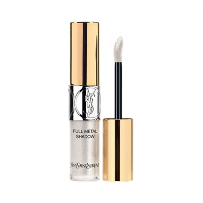 Yves Saint Laurent Full Metal Shadow 02 Eau D'argent Tester 0.15oz / 4.5ml