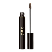 Yves Saint Laurent Couture Brow Shaper Mascara 02 Ash Blond Tester 0.26oz / 7.7ml