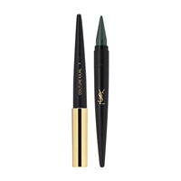 Yves Saint Laurent Couture 3-In-1 Eyeliner & Eyeshadow 04 Vert Anglais 0.05oz / 1.5g