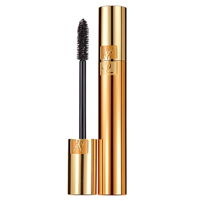 Yves Saint Laurent Volume Effet Faux Cils Mascara #1 High Density Black 0.2oz / 7.5ml