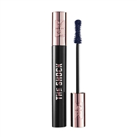 Yves Saint Laurent Mascara Volume Effet Faux Cils The Shock 02 Underground Blue Tester 0.28oz / 8.2ml