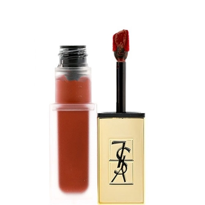 Yves Saint Laurent Tatouage Couture Matte Stain 09 Grenat No Rules Tester 0.20oz / 6ml