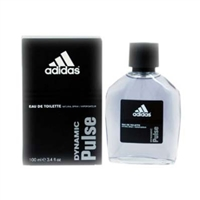 Dynamic Pulse by Adidas for Men 3.4 oz Eau De Toilette Spray