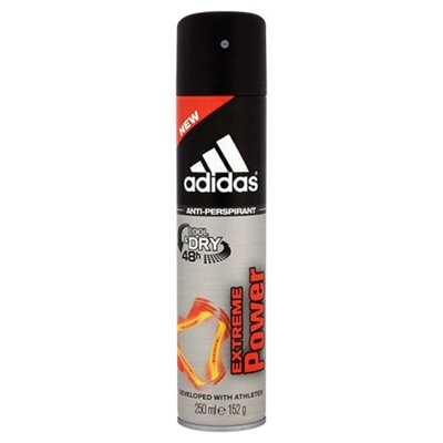 Adidas Extreme Power Cool & Dry 48H Anti-Perspirant 152g / 250ml