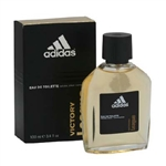 Victory League by Adidas for Men 3.4 oz Eau De Toilette Spray