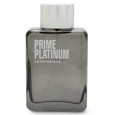 Prime Platinum by Aeropostale for Men 2.0 Cologne Spray
