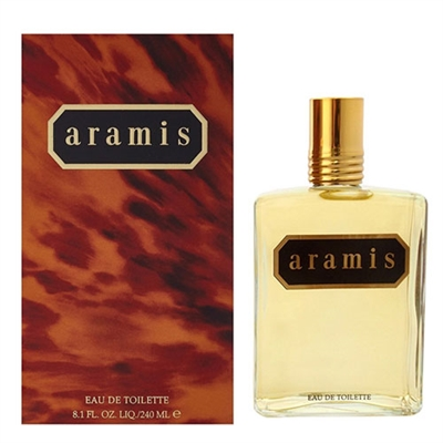 Aramis by Aramis for Men 8.1oz Eau De Toilette Splash