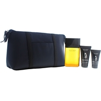 Azzaro by Loris Azzaro for Men 4 Piece Set