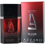 Azzaro Elixir by Loris Azzaro for Men 3.4 oz Eau De Toilette Spray