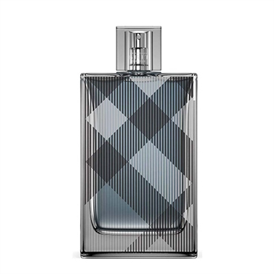 Brit by Burberry for Men 3.4 oz Eau De Toilette Spray