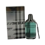 Burberry The Beat by Burberry for Men 1.7 oz Eau De Toilette Spray