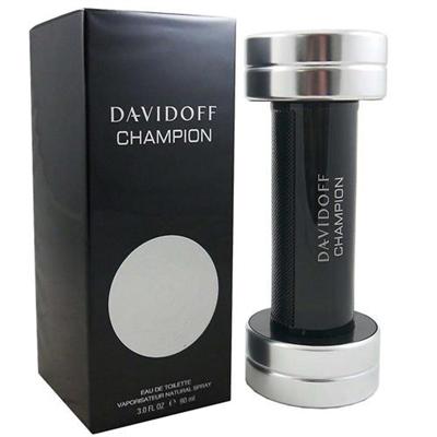 Champion By Zino Davidoff For Men 30 Oz Eau De Toilette Spray