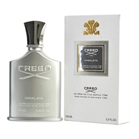 Himalaya by Creed for Men 3.3oz Eau De Parfum Spray
