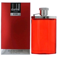 Desire by Alfred Dunhill for Men 5.0oz Eau De Toilette Spray