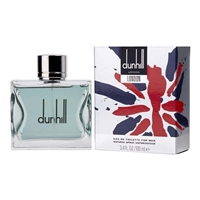 Dunhill London by Alfred Dunhill for Men 3.4 oz Eau De Toilette Spray