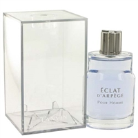 Eclat D'Arpege Pour Homme by Lanvin for Men 3.3oz Eau De Toilette Spray