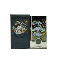 Ed Hardy Born Wild by Christian Audigier for Men 1.7oz Eau De Toilette Spray
