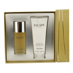 Escape by Calvin Klein for Men 2 Piece Gift Set