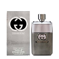 Gucci Guilty Stud Limited Edition by Gucci for Men 3.0oz Eau De Toilette Spray