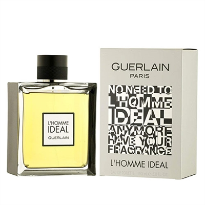 L'homme Guerlain 0oz De Spray Toilette For Eau By Men Ideal 5 tdhQCrxs