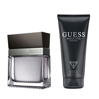 Guess Seductive Homme by Guess for Men 2 Piece Gift Set