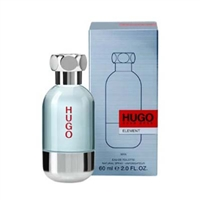Hugo Element by Hugo Boss for Men 2.0 oz Eau De Toilette Spray